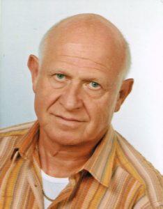 Dieter Grill